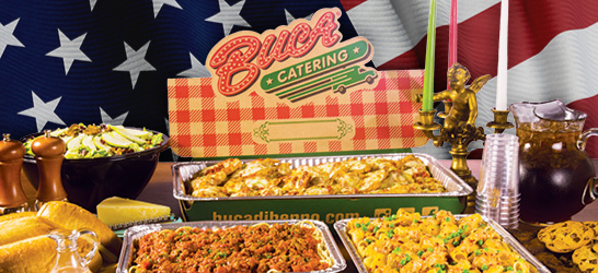 Catering for 4th of July